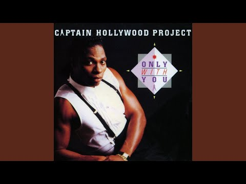 Captain hollywood project youtube