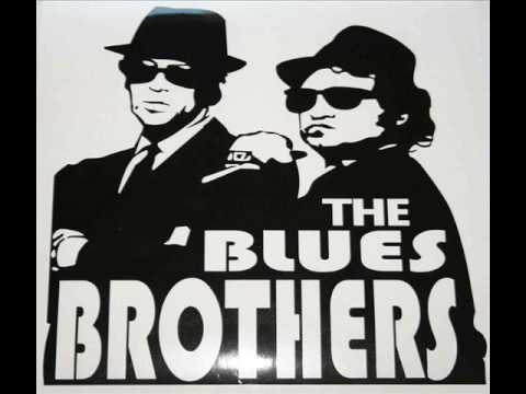 Blues brothers bartender